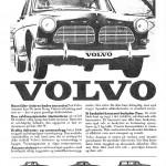 Volvo annonse