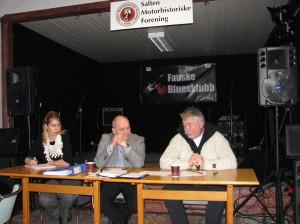 Årsmøtet 2014