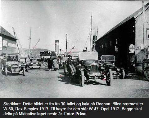 1912 biler