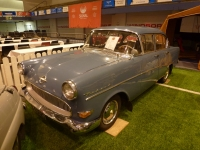 Opel Rekord Olympia 1961
