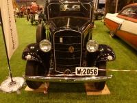 Opel P4 1937