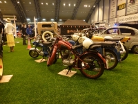 Motorsykler og mopeder