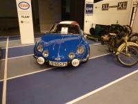 Renault Alpine 110 - 1976