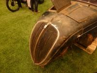 Front av Fiat Topolino 1939