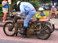 Harley- Davidson 1919