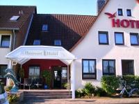 Hotellet i Kappeln