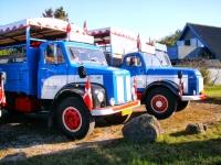 Scania og Volvo