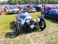 Ny Morgan 3-hjuling